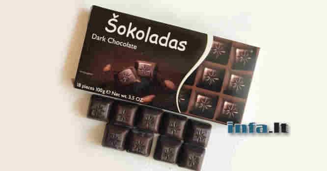 7 įrodyti faktai apie juodojo šokolado naudą