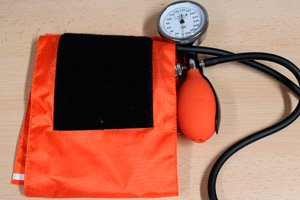 hipertenzija ir slėgio kamera