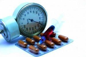 hipertenzija ir migdomieji vaistai)