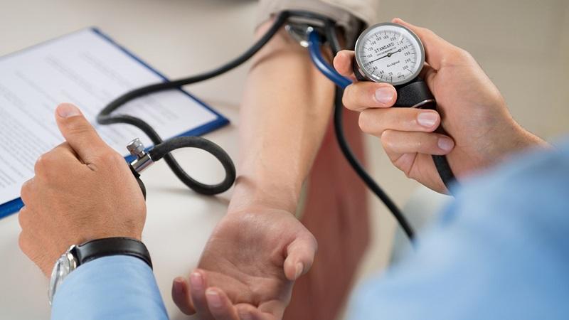 kraujospūdis ir jo sutrikimai hipertenzija hipotenzija