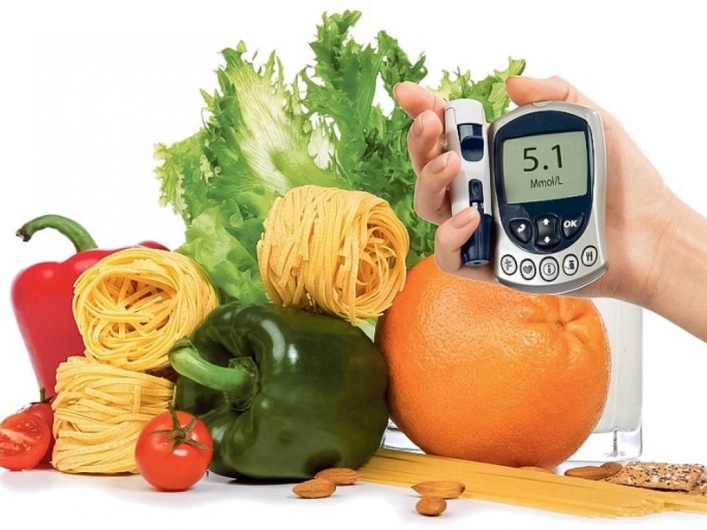dietos 2 tipo diabeto hipertenzija)