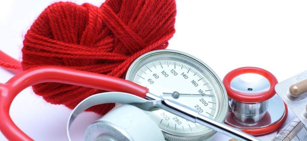 hipertenzija ir slėgio šuoliai)