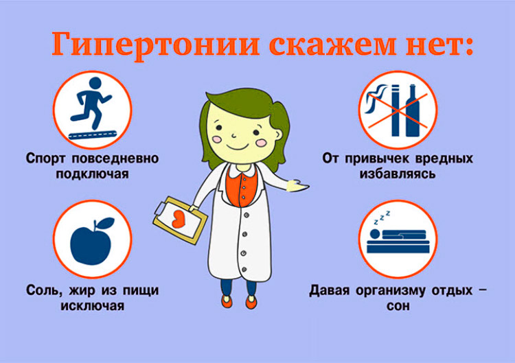 kolma su hipertenzija kraujas su hipertenzija