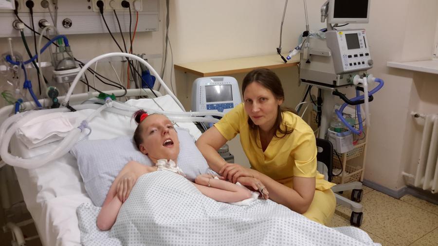 Slaugytojai konsultantai patars, kaip saugoti širdį