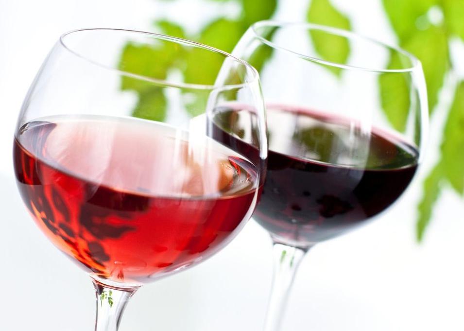 raudonojo vyno hipertenzijos nauda