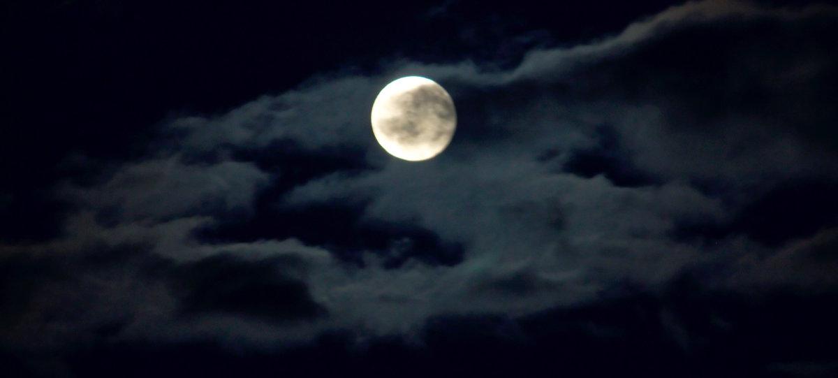 mėnulio šviesa ir hipertenzija