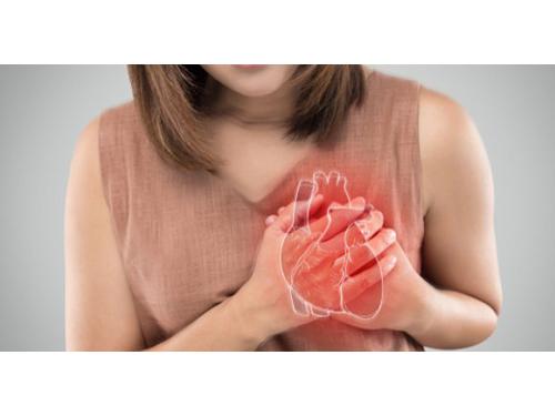 mineralai širdies sveikatai