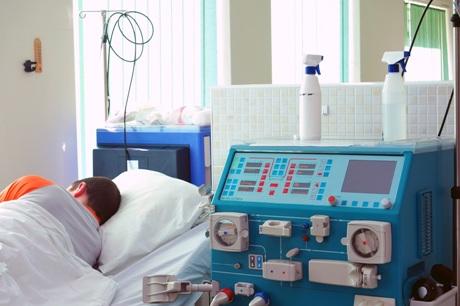 dializės hipertenzija