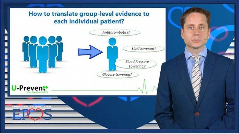Dr. Evdokimenko apie hipertenziją