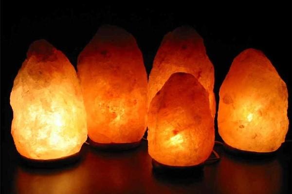 Himalajų druska – vaistas nuo visų ligų?
