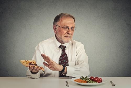 hipertenzija sergantis vyras