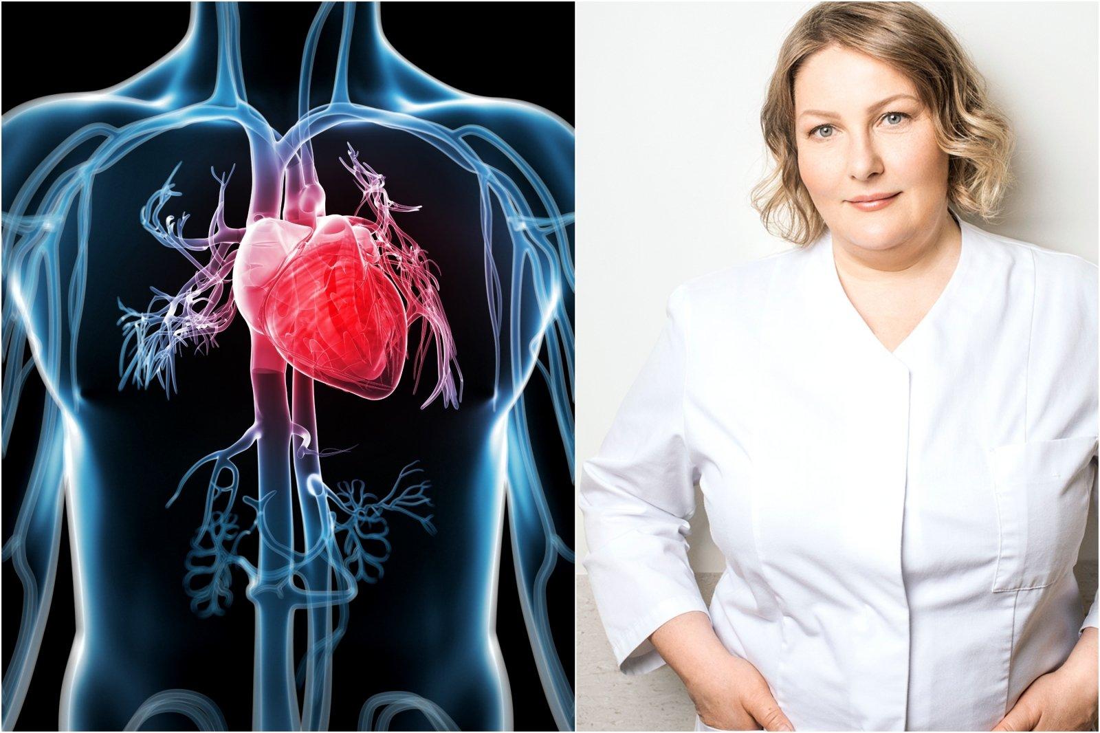 kas yra gera širdies sveikatos dieta geriausia naudotis širdies sveikata