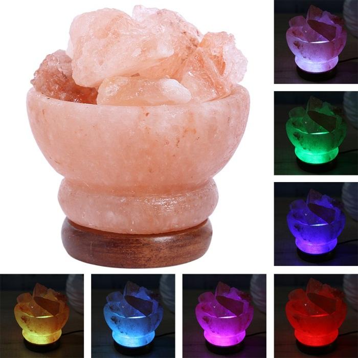Himalajų druska – vaistas nuo visų ligų? - jusukalve.lt
