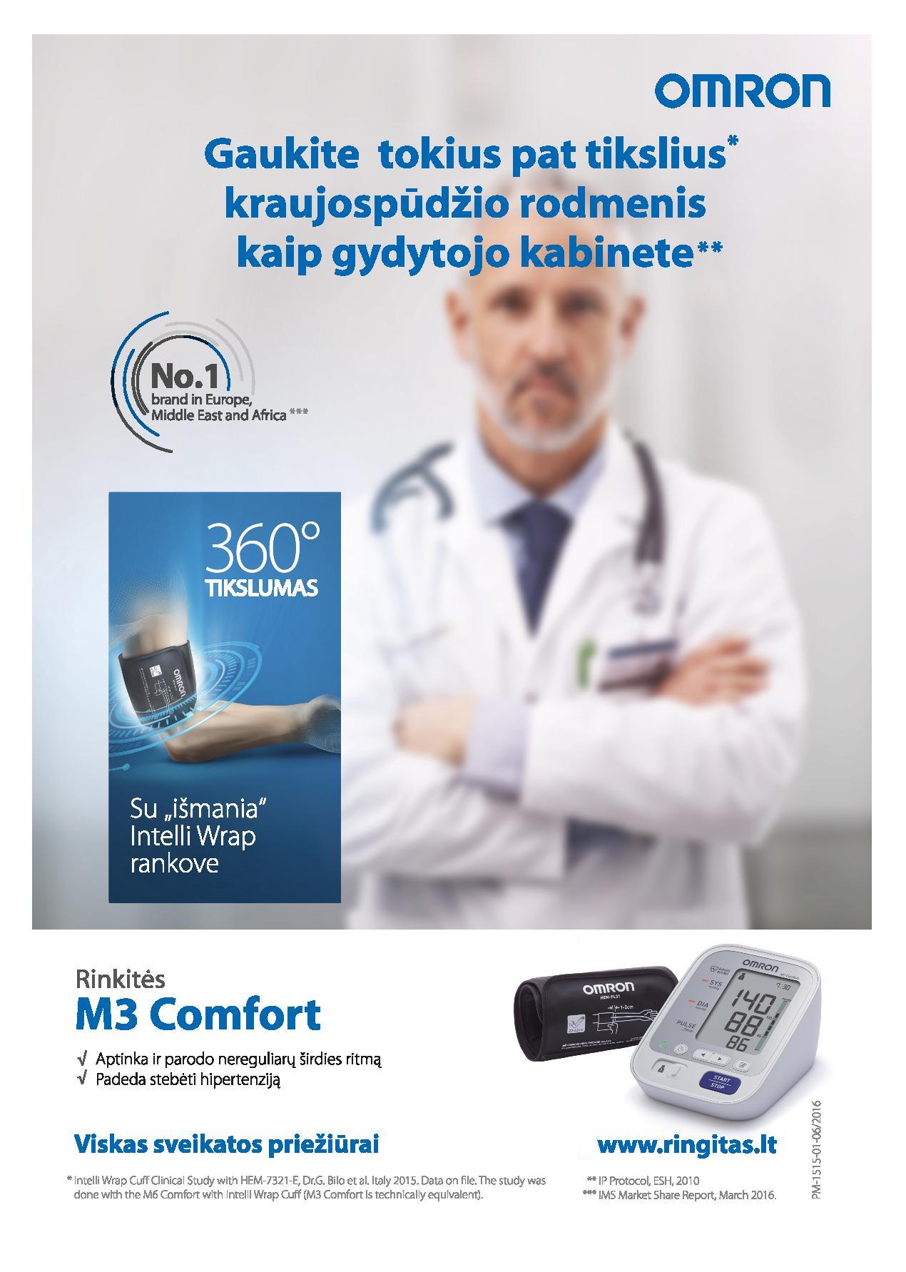 hipertenzija esant žemam širdies ritmui)