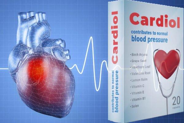 moderniausias hipertenzijos gydymas