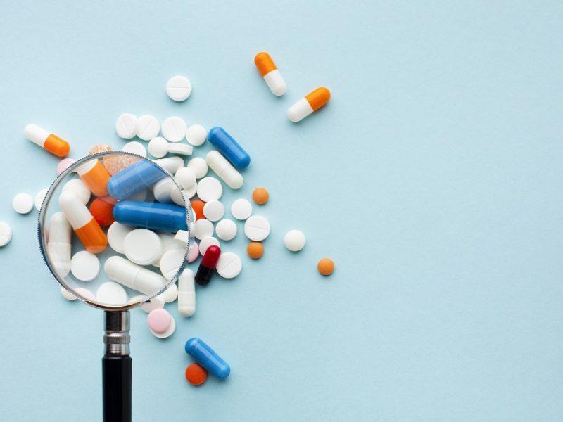 moderniausias vaistas nuo hipertenzijos
