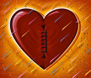 Širdies persodinimo operacija – nauja galimybė gyvenimui