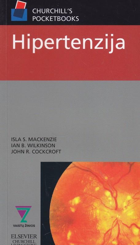 geriausia knyga apie hipertenzija)