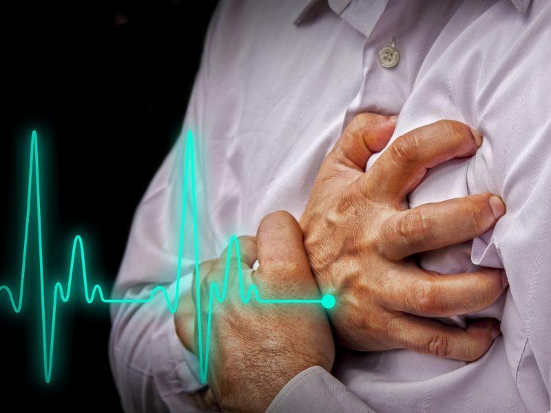 kalcio ir hipertenzija