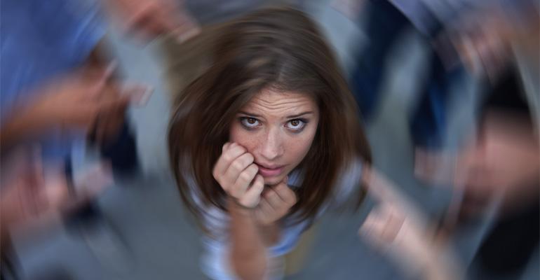 Panikos priepuoliai menopauzės metu - Higiena