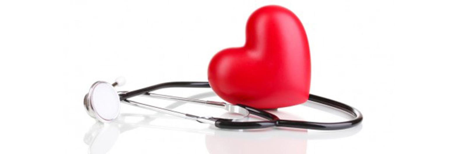 hipertenzija su širdies hipertrofija