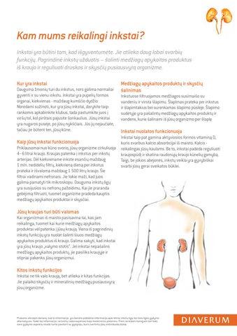 Arterinės Hipertenzijos Naujienos - Lietuvos hipertenzijos draugija