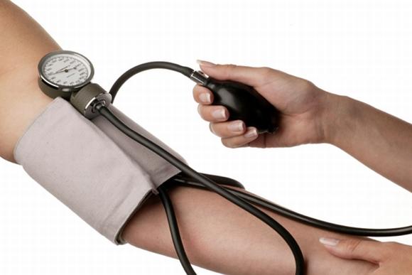 ilgalaikė hipertenzija