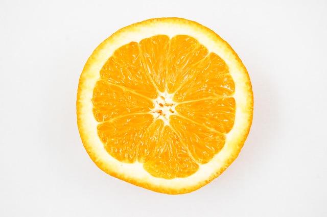 širdies sveikatos apelsinai)