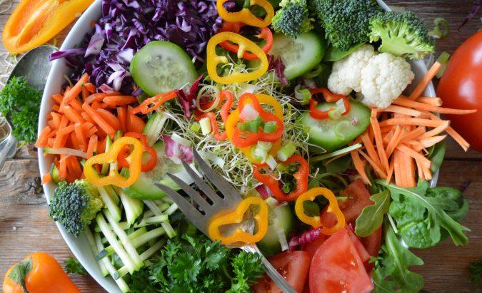 kaip tai žalio maisto dieta sergant hipertenzija