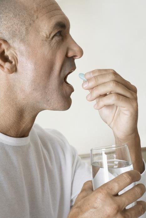 kokį diuretiką vartoti esant hipertenzijai