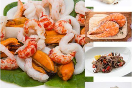 Populiariosios krevetės | jusukalve.lt