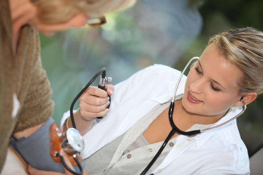 medicina liaudies gynimo priemonės hipertenzijai gydyti