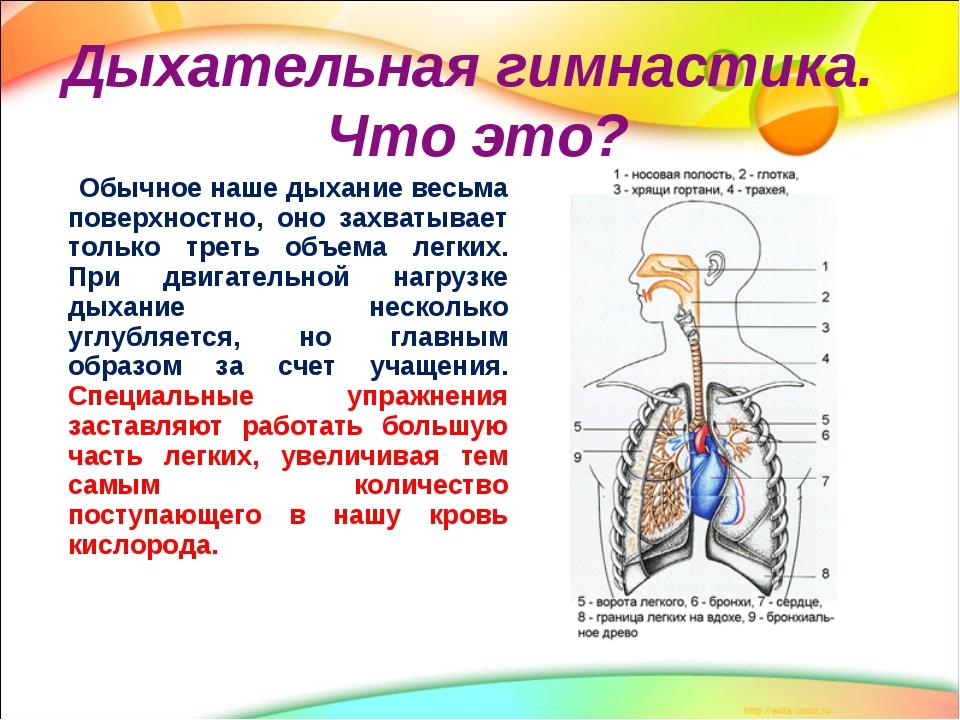 Bradikardijos kvėpavimo pratimai - Tachikardija