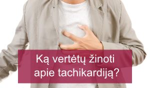 sinusinė aritmija su hipertenzija
