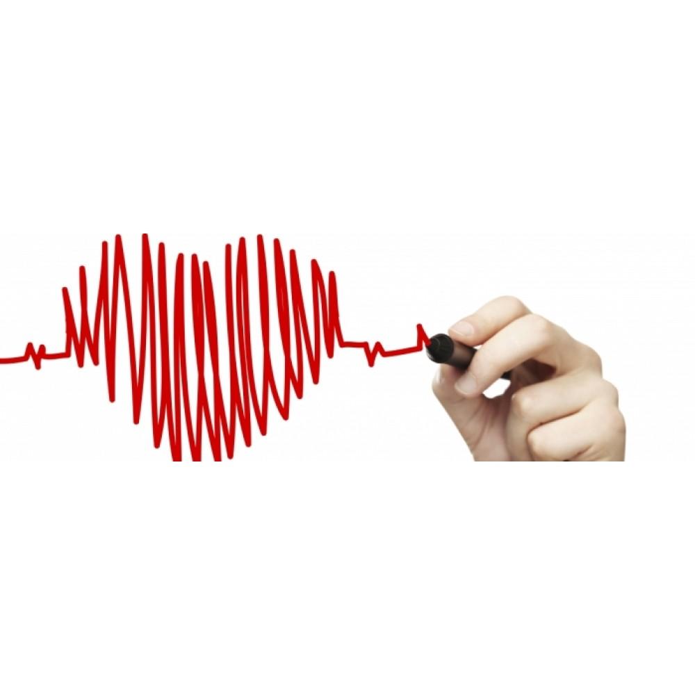 sukelia hipertenziją)