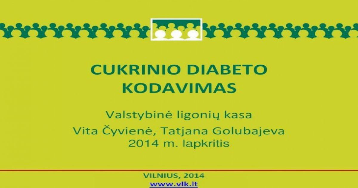 TLK 10 hipertenzijos kodas