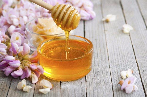 įvairių rūšių medaus hipertenzijai gydyti
