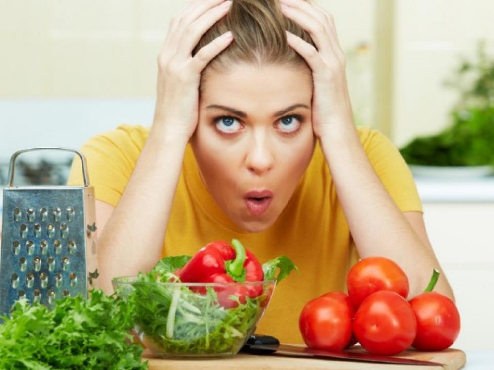 Vegetarizmas