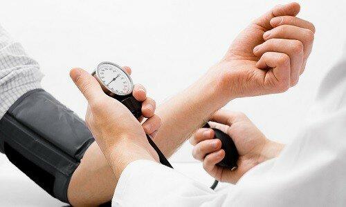 vibroakustinė hipertenzijos terapija