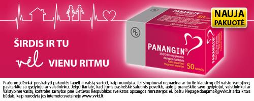 vitaminai skatina širdies sveikatą)