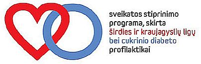 širdies ligų sveikatos stiprinimo programos austr)