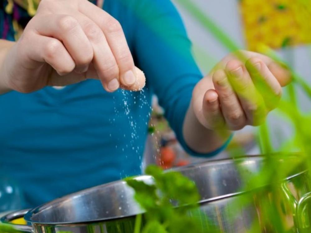 vanduo su druska nuo hipertenzijos išsigydykite hipertenziją patys