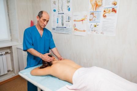 Galvos masažas padidėjus slėgiui. Naudingas masažas hipertenzijai malšinti