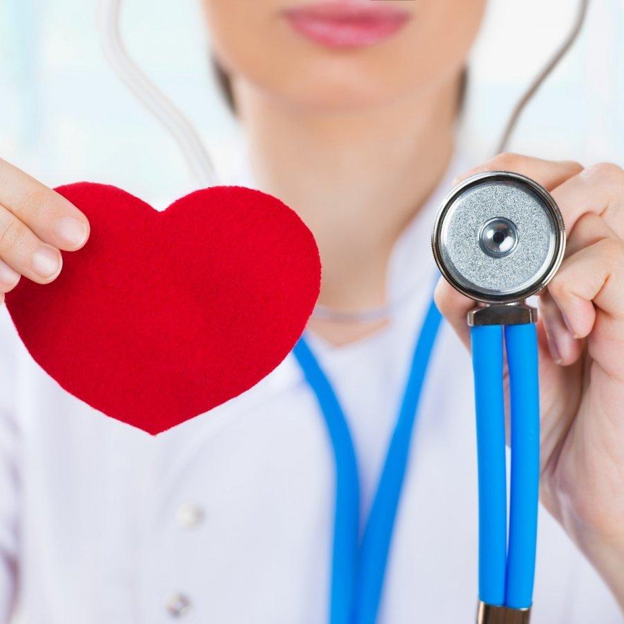 Koks maistas pavojingiausias širdžiai? | jusukalve.lt