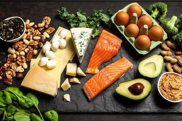širdies sveikatos dietos ir