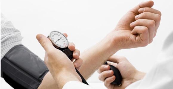 Paprastos priemonės kraujo spaudimui mažinti