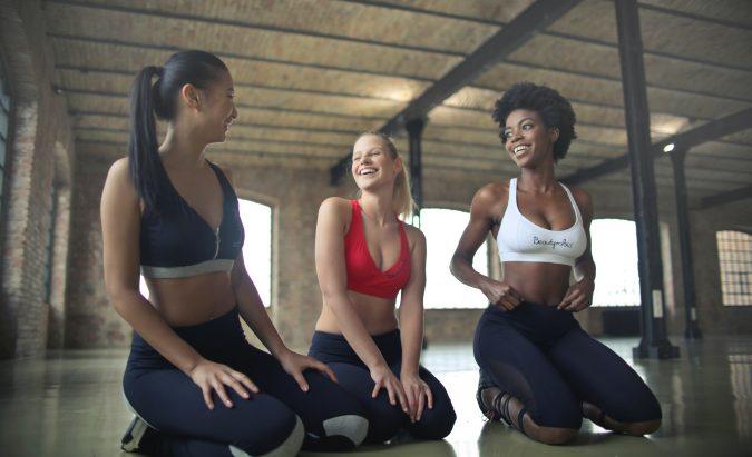 sergant hipertenzija, galite sportuoti