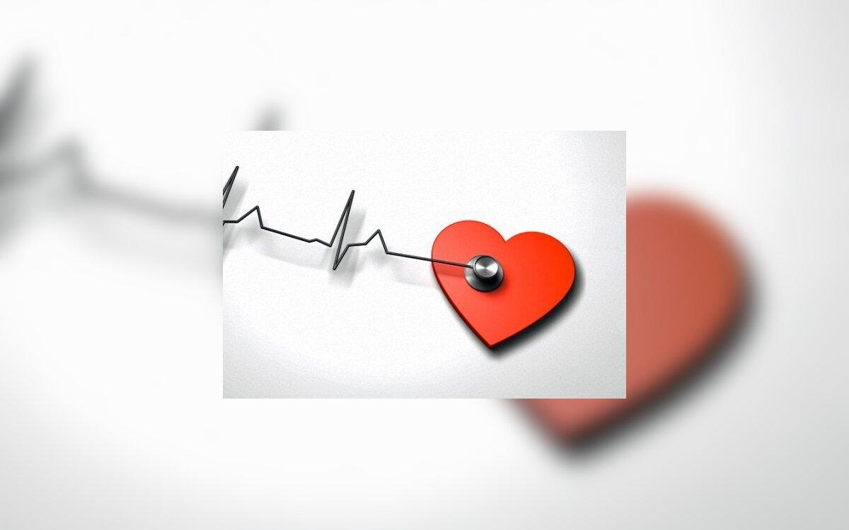 sergate hipertenzija, sportuokite kodel kyla spaudimas