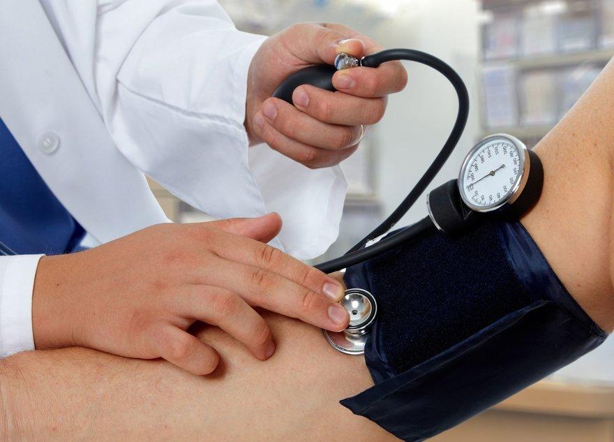 diabeto liga sveikata širdies hipertenzija odos sveikata)