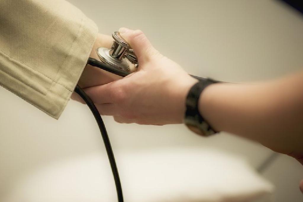 svarbiausia apie hipertenziją kaip gydyti)